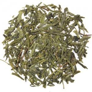 sencha - japońska herbata
