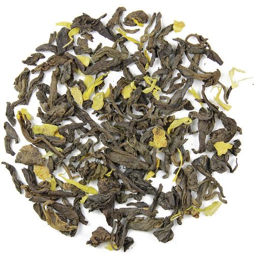 tropikalna czerwona herbata