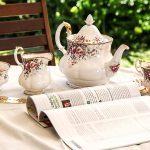 czajniczki do herbaty