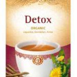 herbatka bio